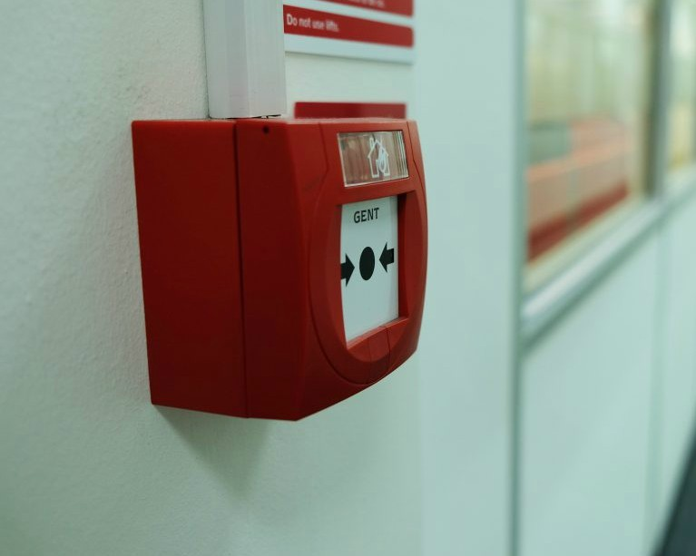 Hotel Fire Alarm Systems Fire Safety In Hotel Industry