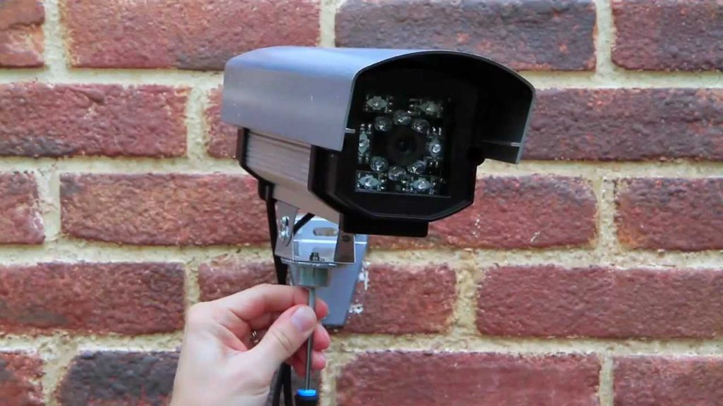 CCTV Suirveillance Equipment