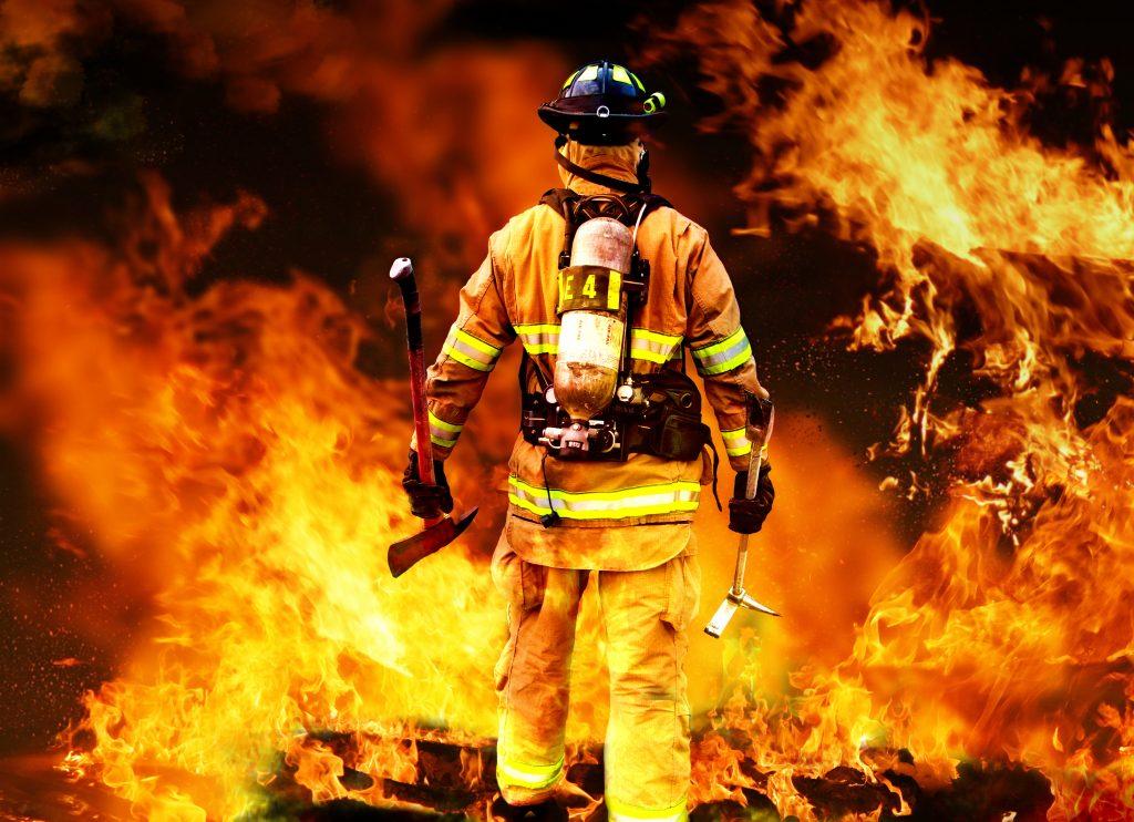 Fire Risk Assessment Company