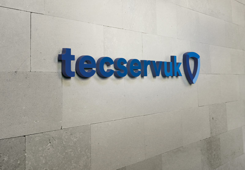 Why Tecserv UK?