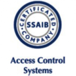SSAIB Access Logo