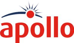 Apollo Fire Detectors Ltd Logo
